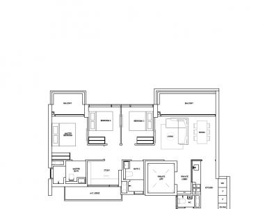 the-landmark-floor-plan-3-bedroom-type-c2